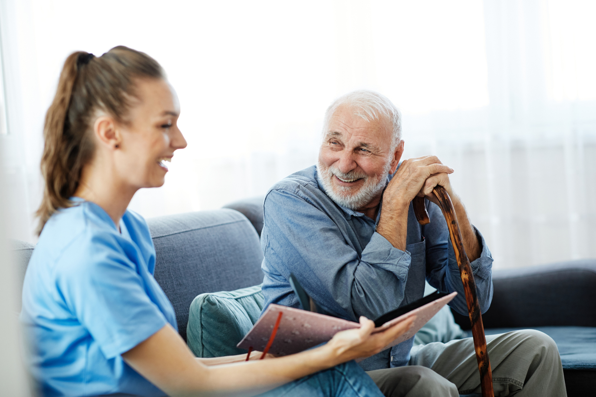 A new standard in care